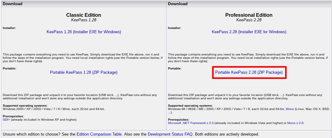 Banym's Blog – Run KeePass with mono on FreeBSD 10 1