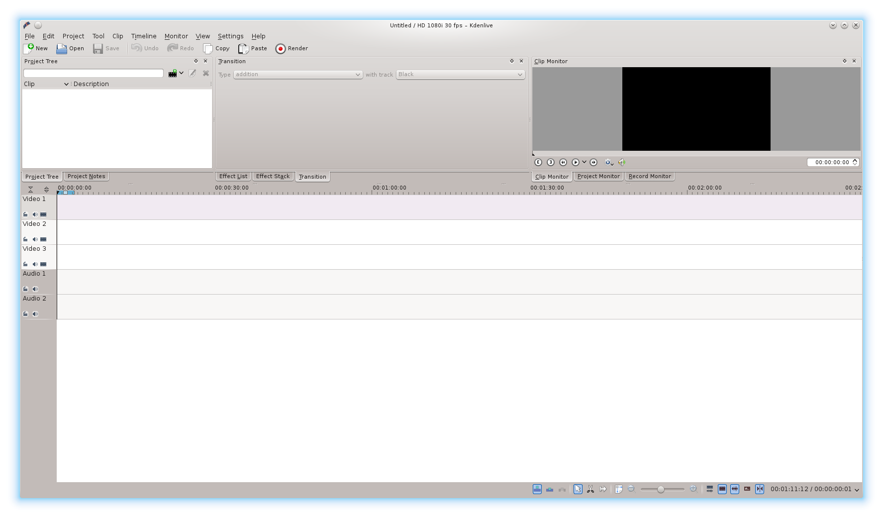 Banym's Blog – Create a screen recording on FreeBSD with